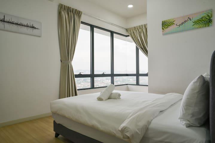USJ One 2 Bed | 2 Bath | USJ /Subang / Sunway