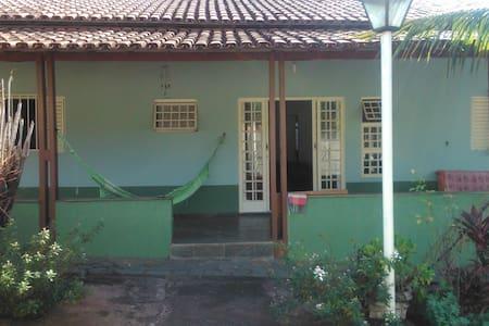 Chácara Araras - Sete Lagoas - House