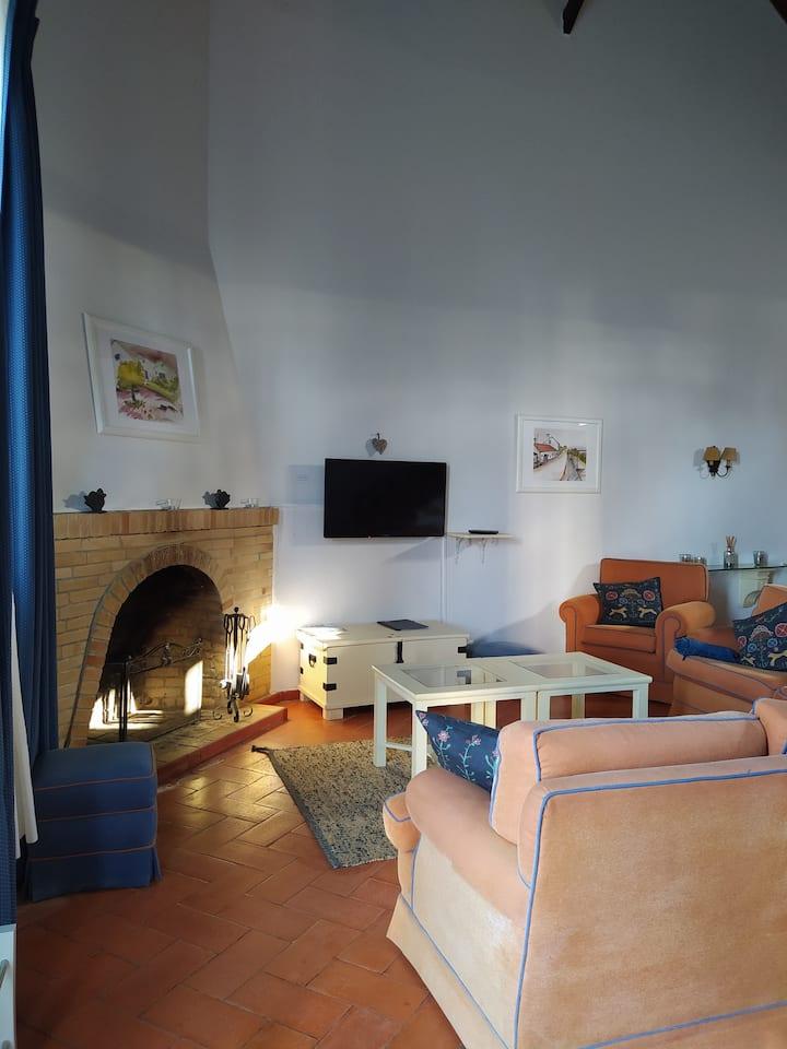 Marchanta 3 Apartamentos