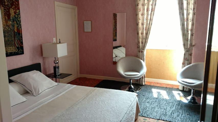 Suite Ermitage 30m2