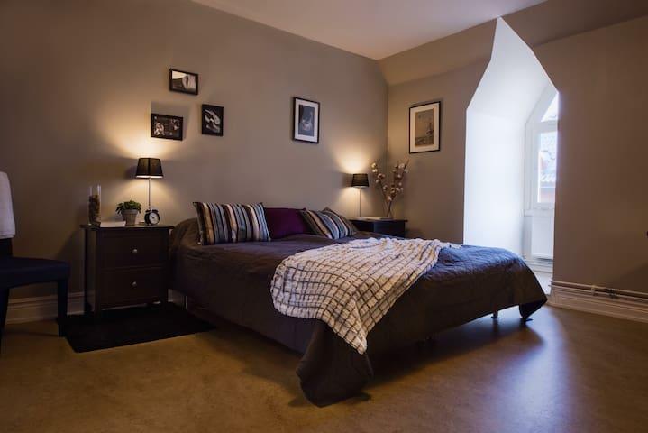Modern,spacious and comfortable Apt - Gothenburg - Byt