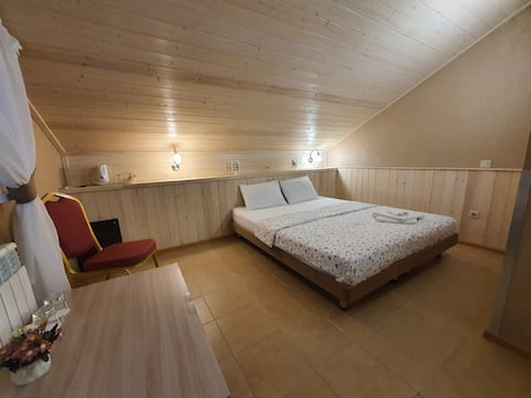 Standard Double Room (Twin)