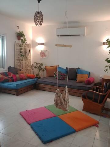Beach Apartment Nof-Yam