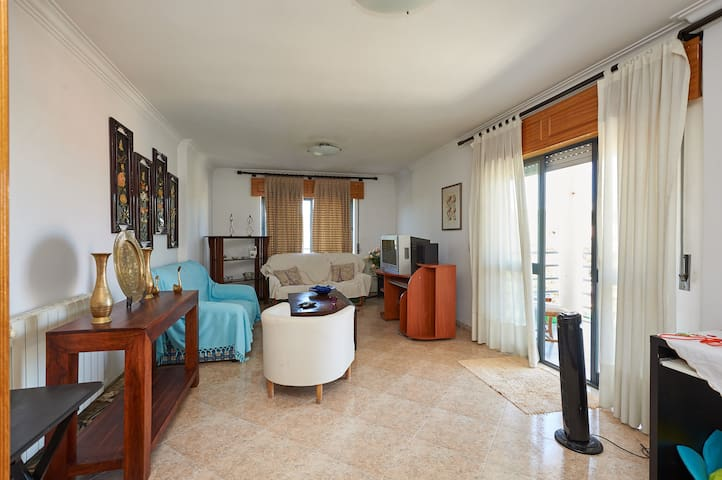 Apartment to rent near Oeiras Park and Golf camp