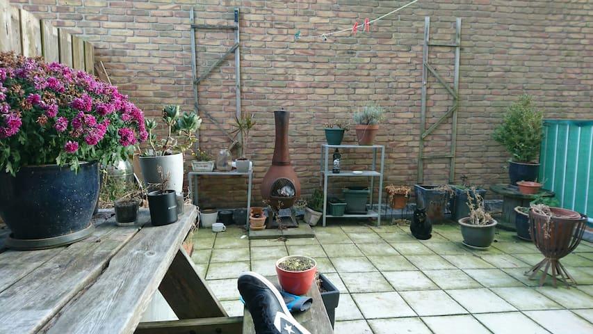 Cosy apartment near city centre - Groningen - Byt