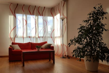 Bright flat close to the center - Pordenone - 公寓