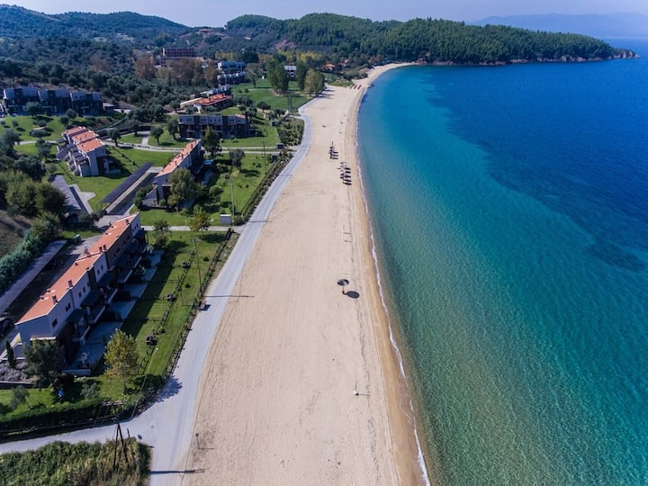 Seaside Luxury Villa, Athos - Halkidiki