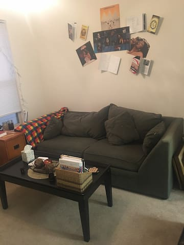 Charming College Mall Area Room - Bloomington - Apartment