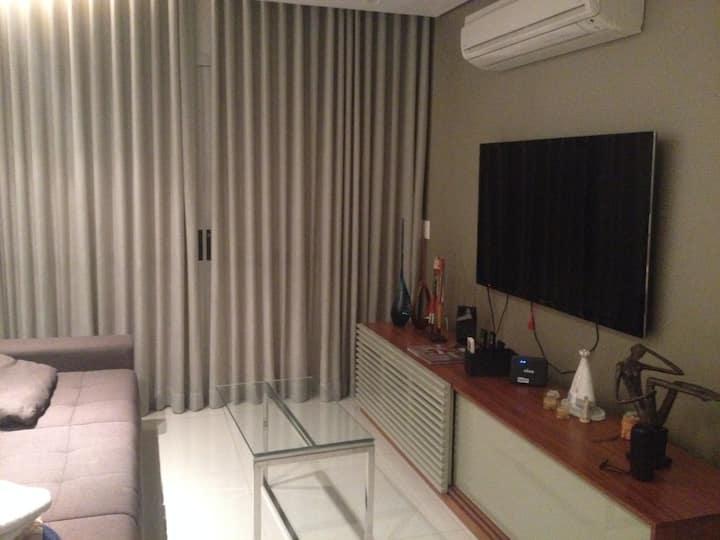 Apartamento Maravilhoso em Lourdes - BH