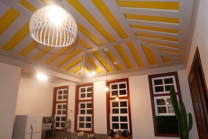 Charme, conforto e modernidade em Ouro Preto