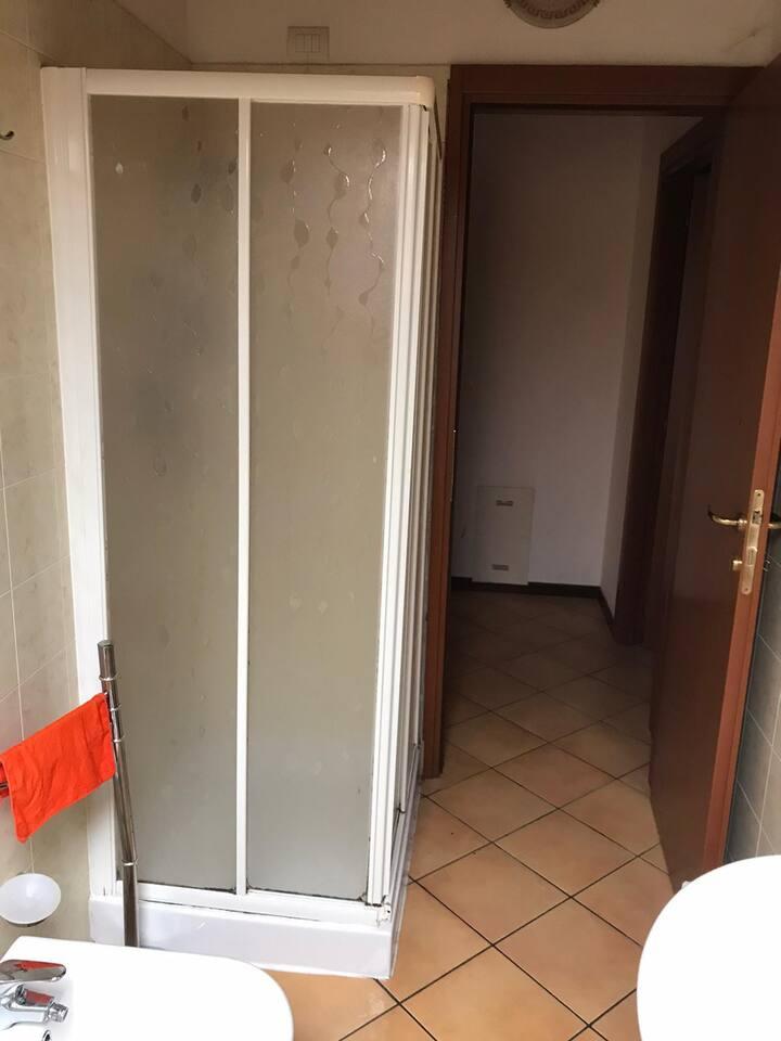 "Appartamento ""LUCINO4"""