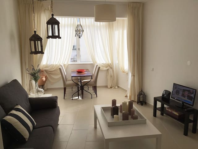 Your apartment in the Algarve