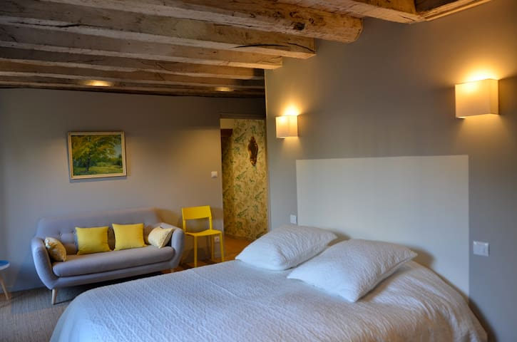 Beaune Suite 2 persons