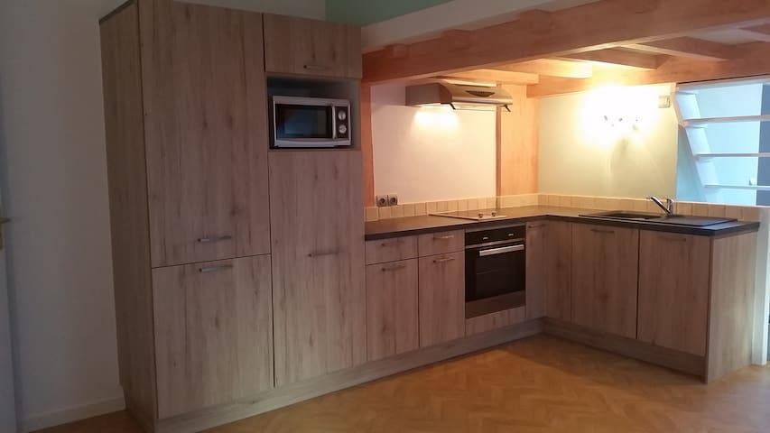 Appartement à Lullin - Lullin - Apartamento