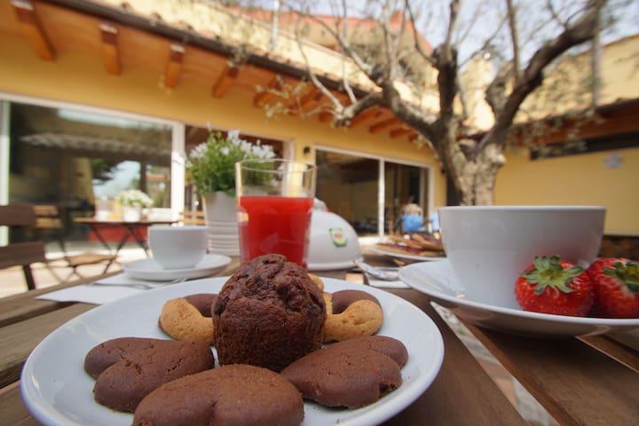 Villa apt, Castel Gandolfo/Ciampino - Marino - Villa