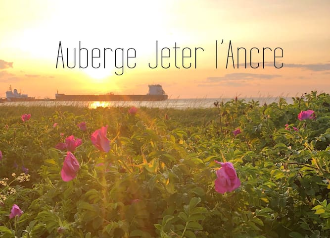 Auberge Jeter l'Ancre