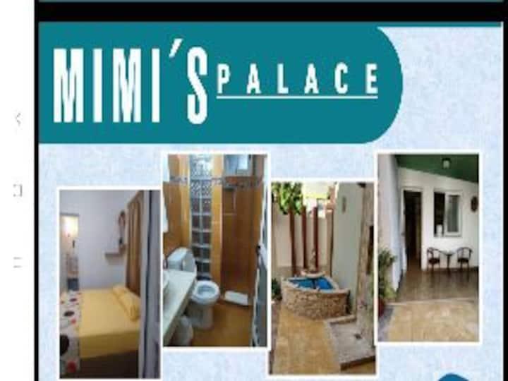 Hostal MIMI'S PALACE Apartamento Yo