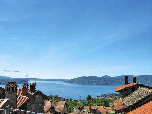Casa vista lago - Cissano - Townhouse