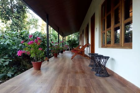 Deluxe Cottage - Home Stay in Chickmagaluru.