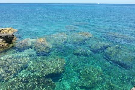 Casa vacanze Marzamemi Isola blu - Fondo Morte