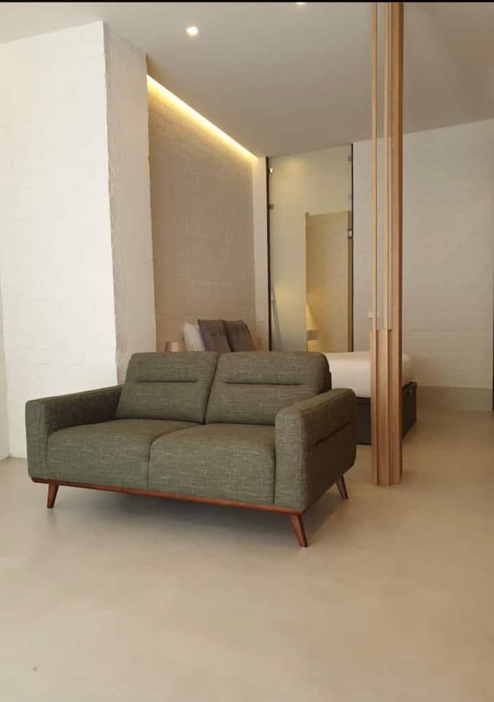 Modern Loft in the heart of Malasaña
