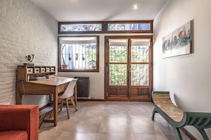 PH centro de Pinamar   Casa Gecko