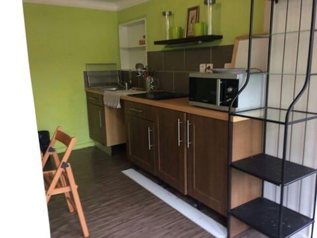 Appartement proche de Paris - Champigny-sur-Marne - Apartment