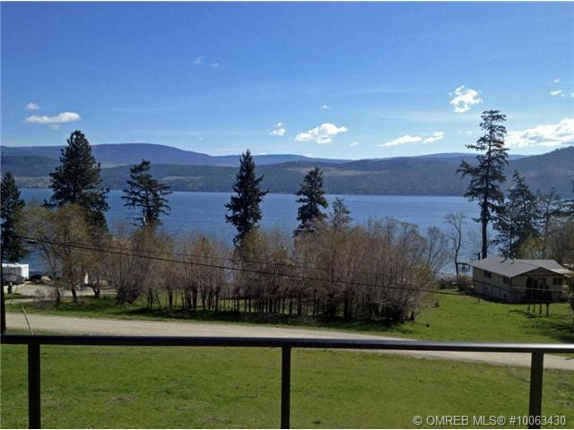 2 BR chalet suite with lake view, just renovated - Kelowna - Guest suite