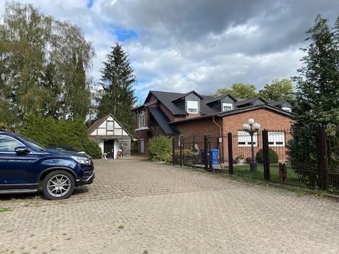 Wohnung für Monteure - ruhige Lage top Anbindung