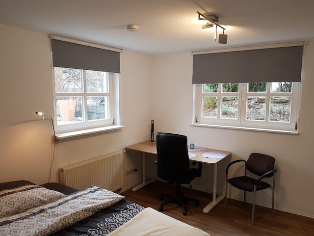 Neue, moderne Wohnung in Stuttgart-Weilimdorf