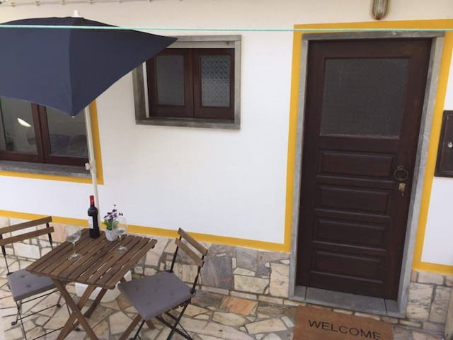 Alentejo House - Ericeira - Appartement