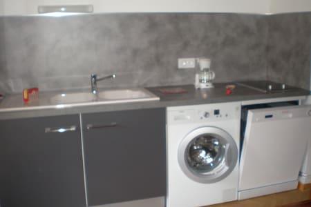 loue appartement à la semaine, quinzaine - Barcelonnette