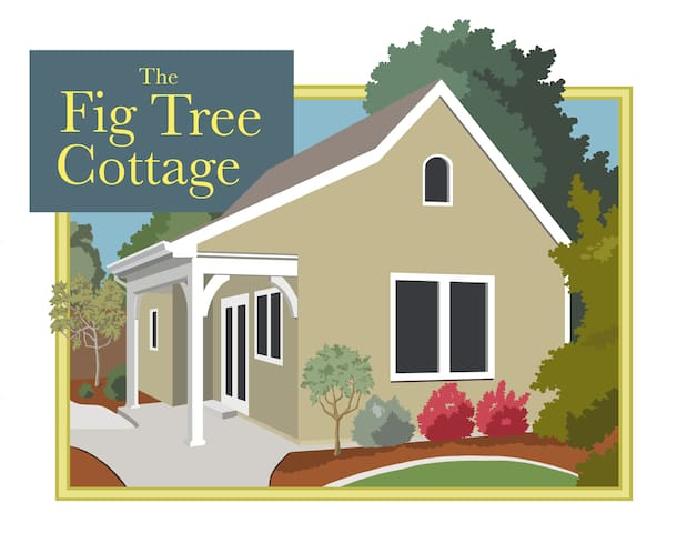 Fig Tree Cottage's Guidebook for Sacramento