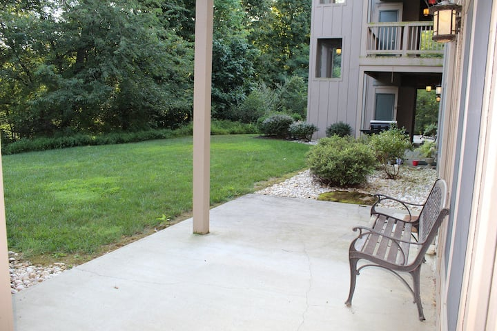 14100 Northern Lights Drive #17 | Slope Side Condo!