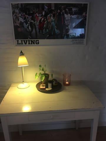 Unik Lejlighed i hjertet af Cph på Kgs Nytorv - Humlebæk - Apartment