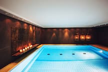 Wellness Oase  ROYAL ORCHID