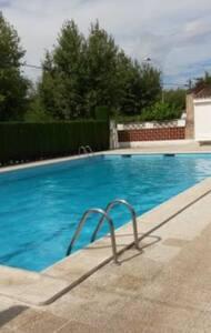 Empuriabrava, T2 piscine, terrasse - Empuriabrava