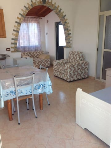 Beautiful apartments for 2 & 4 people with garden - Durrës - Apartament