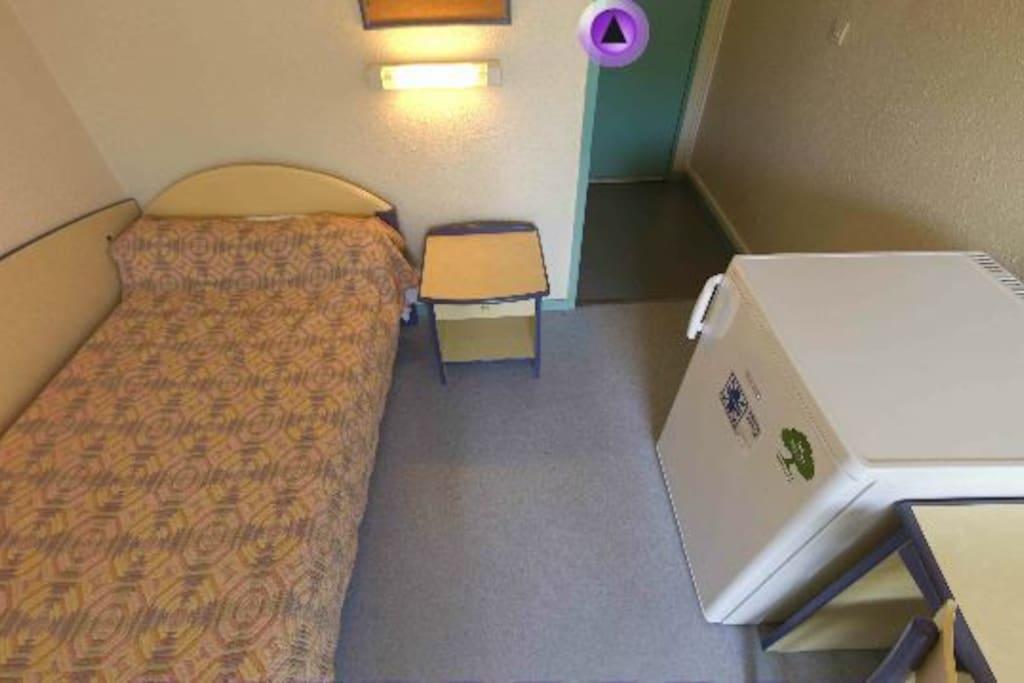 Location d 39 une chambre equip meubl de 13m - Location appartement meuble ile de france ...