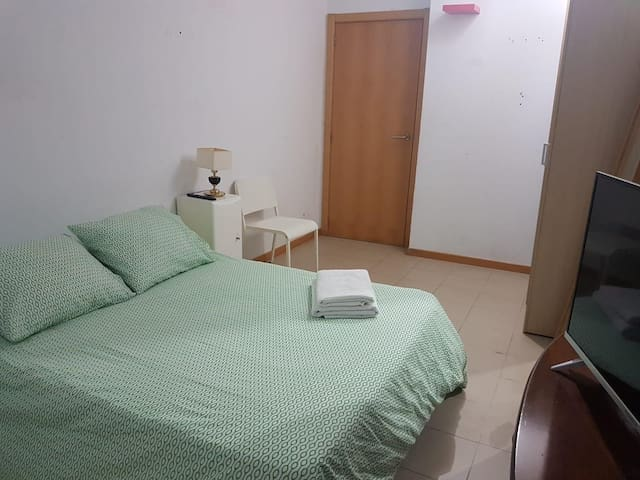 Habitación lujosa en Donostia San Sebastián
