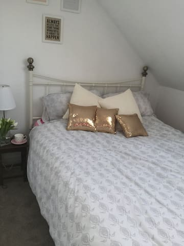 CHEAPEST 1 bedroom loft flat & sofa bed €39