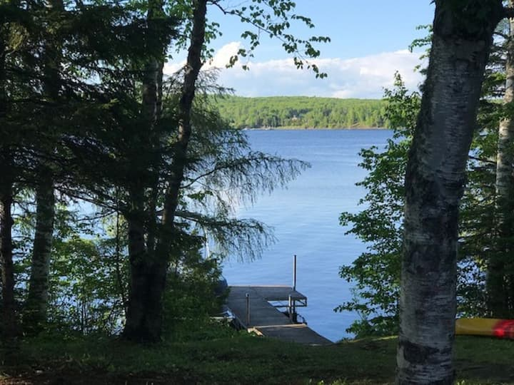 Mayhew on the Lake-Get away but close to downtown!