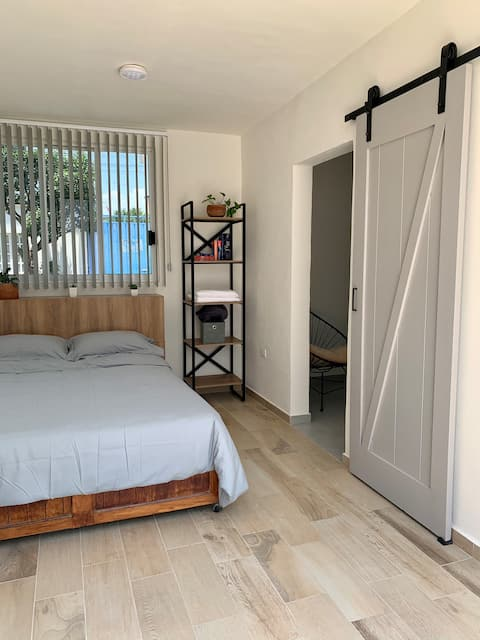 Nice and cozy apartment in Cholula