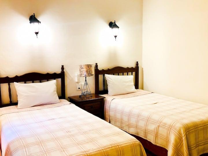 Hotel Camino Viejo By Rotamundos Hab. Dble Indv