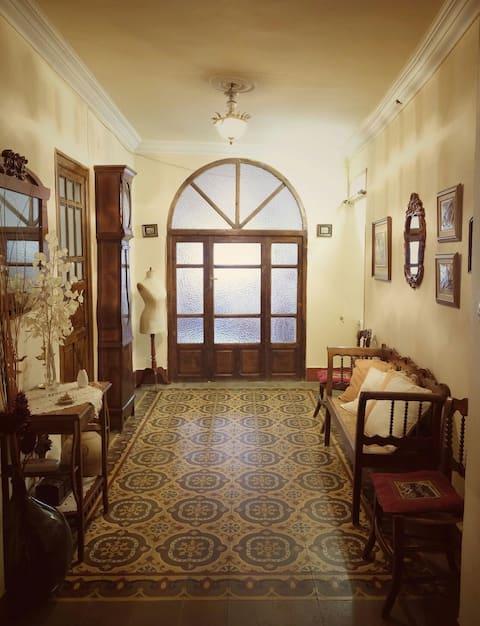 Casa siglo XVII Priego