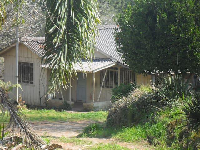 Rancho Assel Campina Grande do Sul - Campina Grande do Sul - Srub