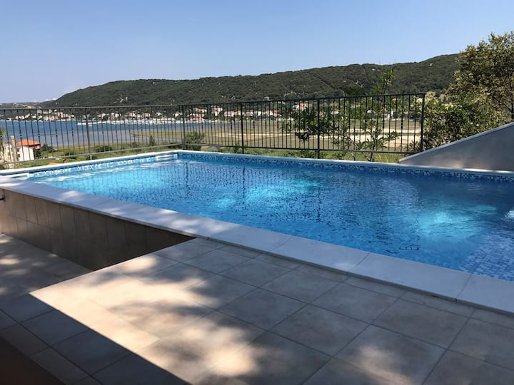 Apartments Lapida / Two bedrooms A1