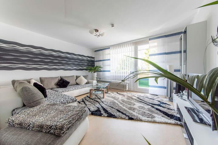1 Zimmer Apartment | ID 2641 | WiFi, Apartment
