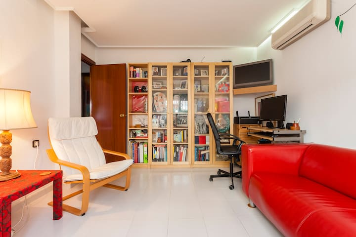 SunSeaSand Room 1or2Bed Rota,Cádiz,Spain - โรต้า