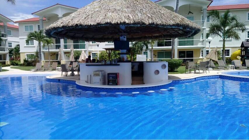 Departamento en Acapulco,  Diamante Lakes